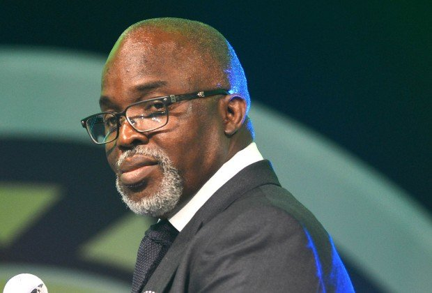 Pinnick promises positive changes in CAF