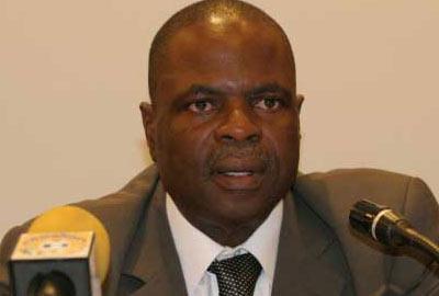 I'm unperturbed by FIFA ban – Adamu
