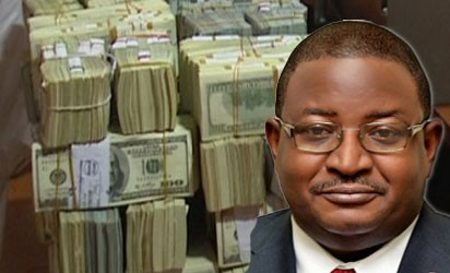 Money laundering: Court remands former NNPC GMD Yakubu in Kuje Prison