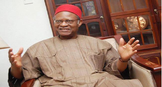 Anyaoku, Akintoye renew calls for Nigeria restructuring