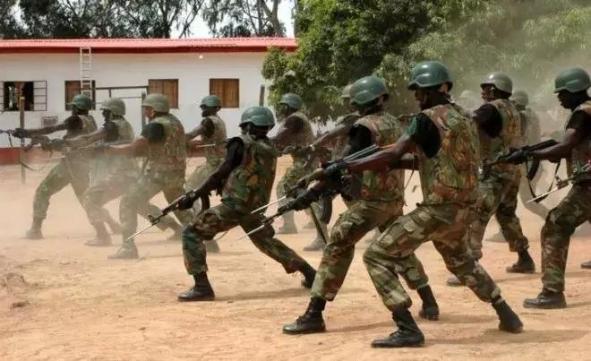Five killed, three missing in Maiduguri attack- Army