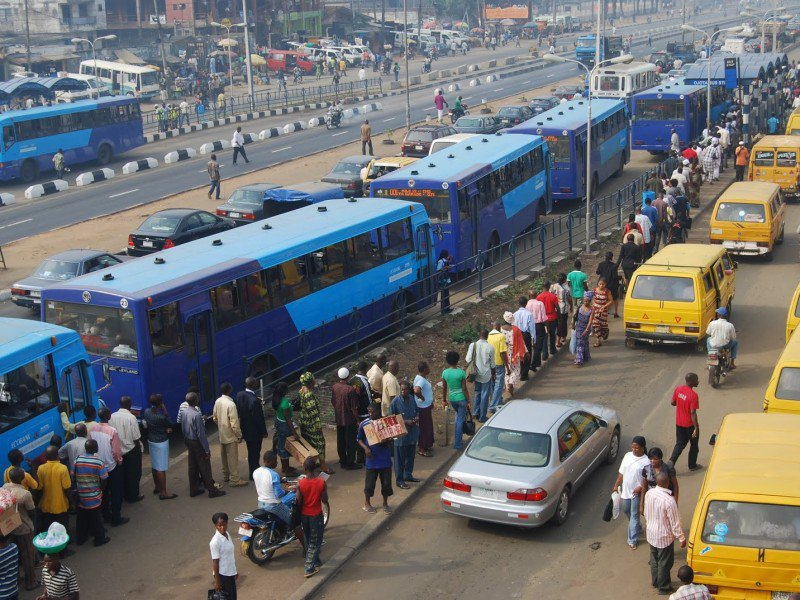 Trade Union Congress meets with BRT managers