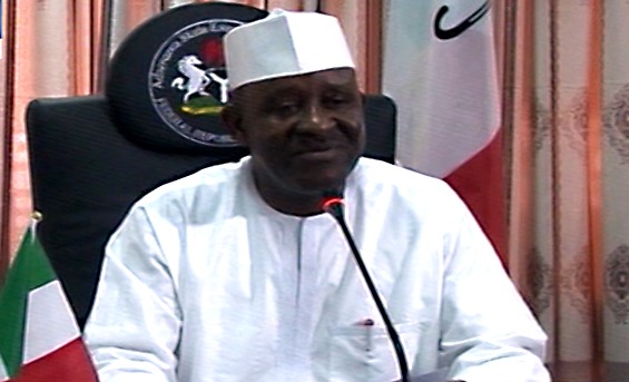 Ex-governor Ngilari bags 5-year jail term