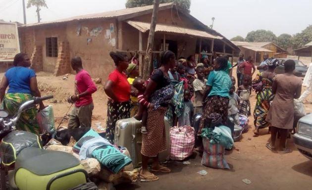Eight killed, dozens injured as herdsmen attack Benue Community