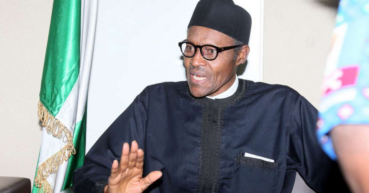Rivers group drums up support for Buhari administration