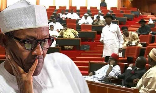 Senate steps down confirmation of 27 INEC REC nominees
