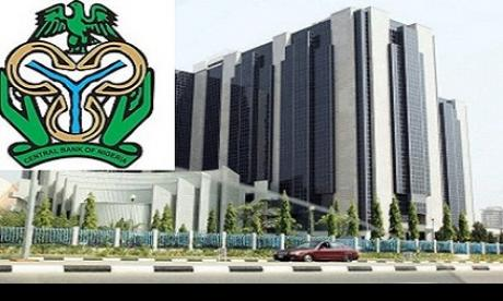 CBN targets market-determined exchange rates