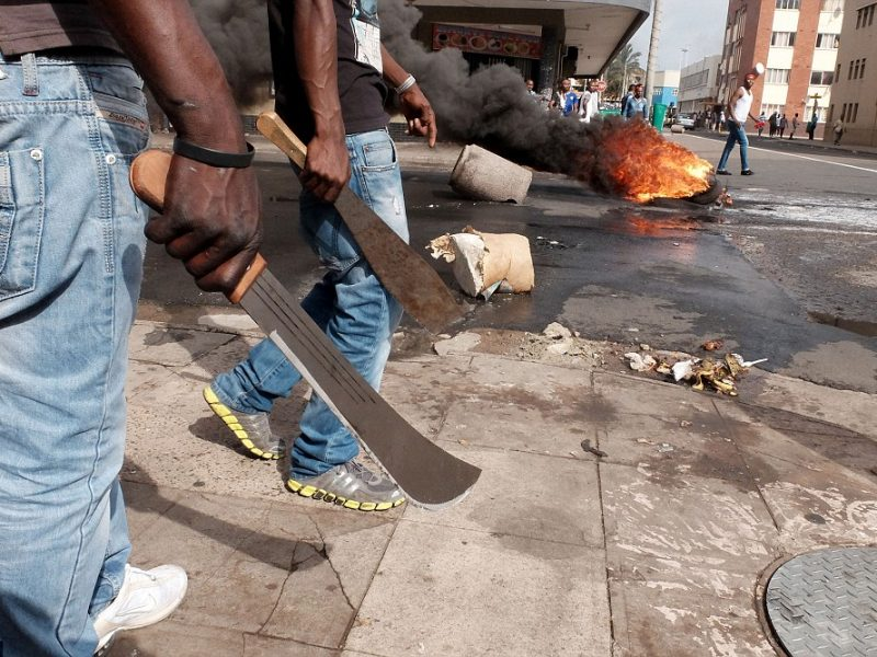Cult clash kills 2 in Rivers-Police
