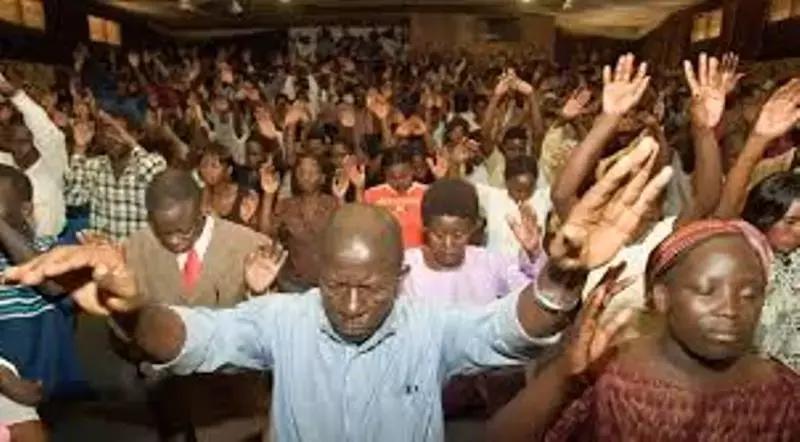 Cleric canvasses faithfulness among pastors