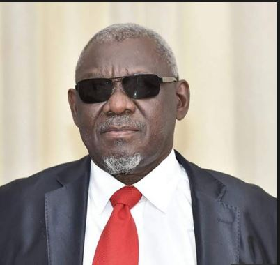 Cross Rivers Chief Judge, Ikpi-Itam dies at 63