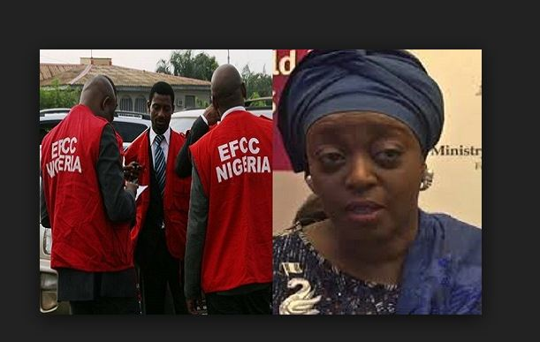 Court orders permanent forfeiture of N7.6bn linked to Diezani