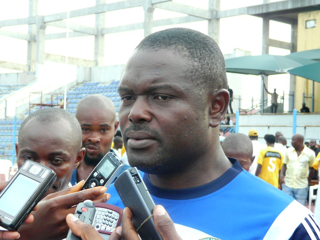 Rivers Utd. ready for Club Africain – Eguma