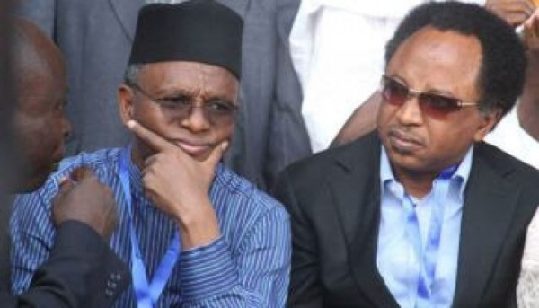 Punish el-Rufai for firing missile at Buhari, Shehu Sani to APC