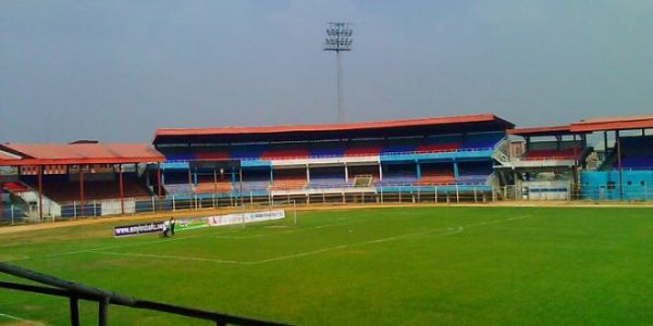 Enyimba call on contractors to hasten work on Aba Stadium