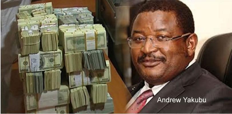 Former GMD, NNPC, Andrew Yakubu granted bail