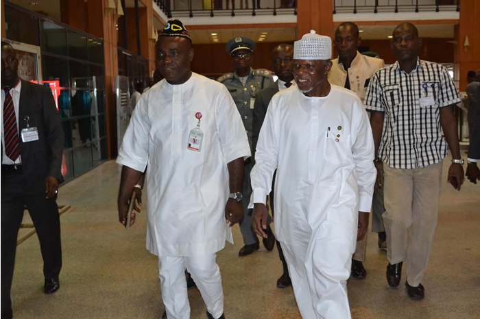 Senate orders Customs boss to reappear on March 22 in uniform