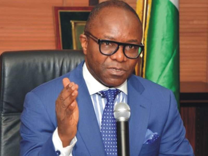 Kachikwu in U.S., Discusses Investment Prospects in Nigeria