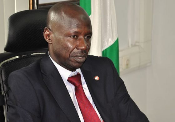 Magu's rejection: FG to respond after receiving formal communication