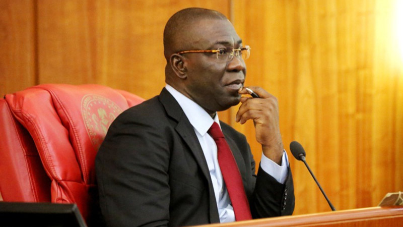 Xenophobic attacks : Ekweremadu to lead Nigerian delegation to South Africa