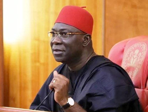 Ekweremadu tasks Onnoghen on rule of law, independence of Judiciary