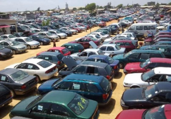 Land borders remain closed to car importation – Customs