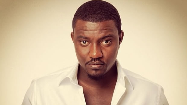 John Dumelo in theft mess, allegedly caught with missing cars