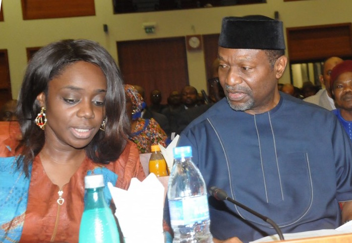 Reps summon Adeosun, Udoma over unpaid pensioners
