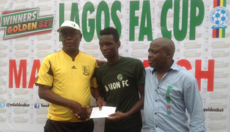 Lagos FA Cup draws to hold Wednesday