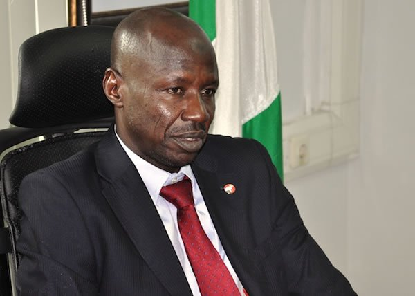 Read: DSS's Indictment letter on Magu to Senate
