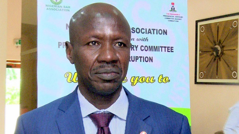 Magu has since refuted all allegations, vindicates self against purported DSS report