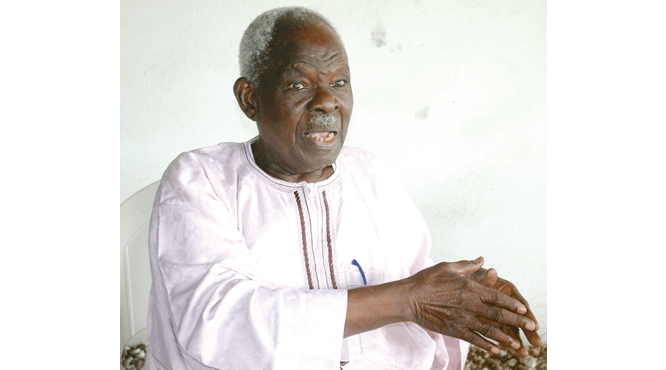 Ekiti declares 3-day mourning for Adebayo
