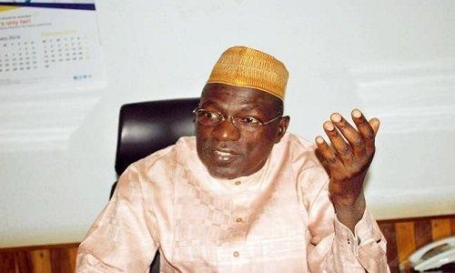 Makarfi slams Dickson's proposal on PDP crisis