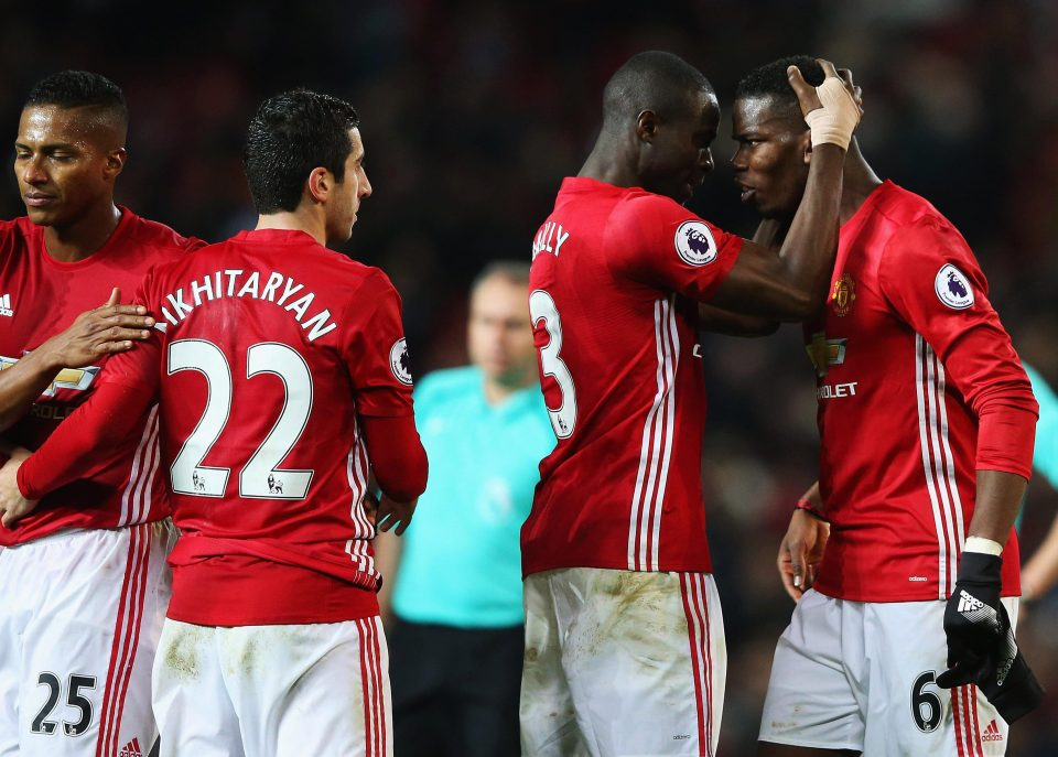 Man Utd move to 5th position with win at Middlesbrough