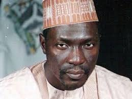 Makarfi Wants To Kill PDP, Alleges Governor Dickson