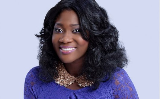 Mercy Johnson writes on Her Appointment to Kogi State Governor