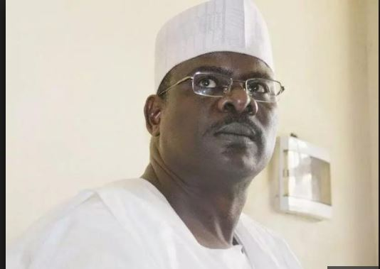 We suspend Ndume to protect our integrity- Senate