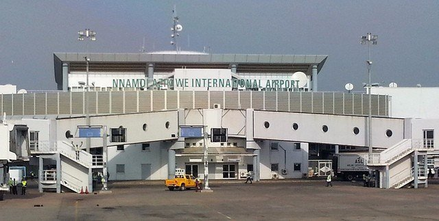 Airport closure : NSA Monguno bans planned helicopter shuttle to Abuja