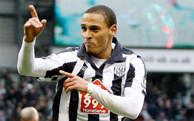 Odemwingie set to join Essien in Indonesian League 1