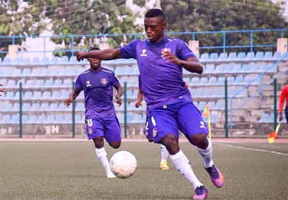 MFM will keep winning – Coach