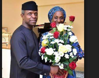 Dogara congratulates Osinbajo on 60th Birthday