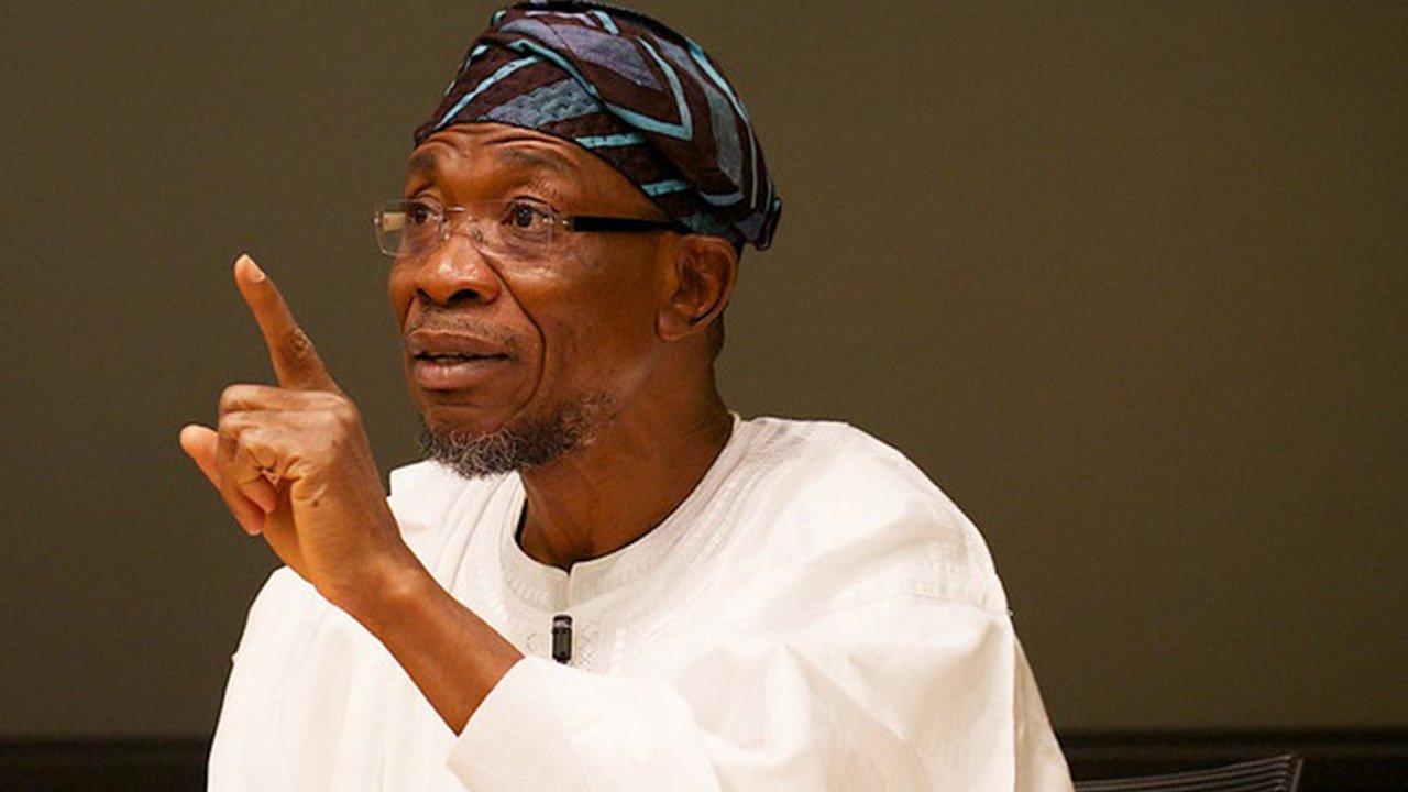 Aregbesola imposes curfew as 10 die in Ife communal clash