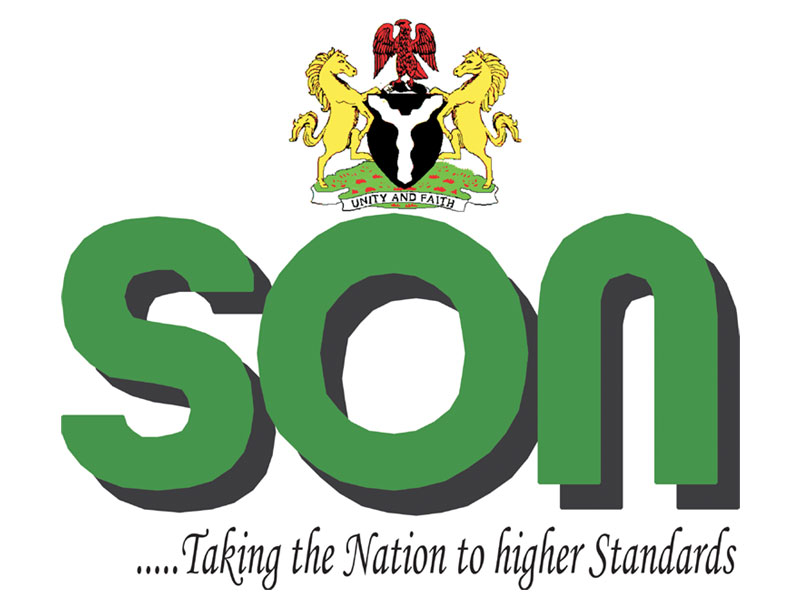 Export promotion : SON to certify agric. products