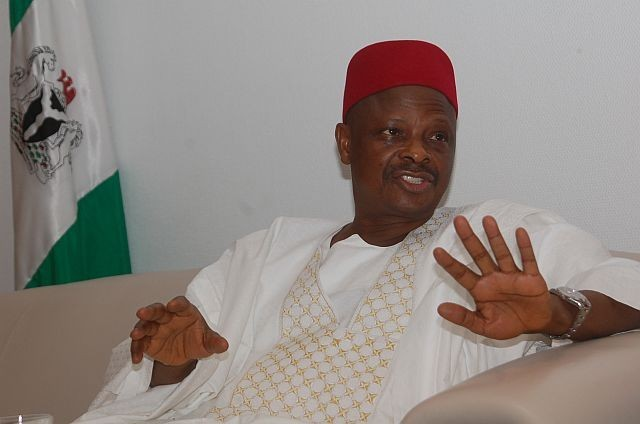 Group tells police to clear Kwankwaso for Kano visit