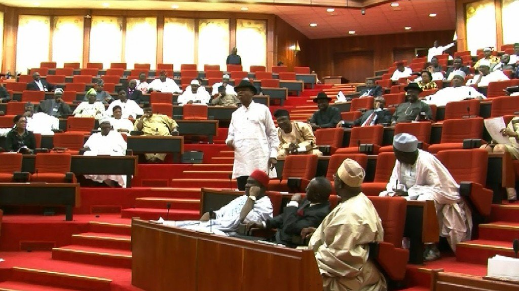 Senate amends 2010 Electoral Act to allow for Electronic voting