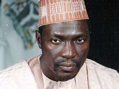 Makarfi urges transparency in management of Buhari's health