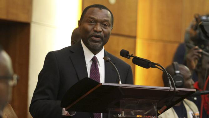 FG to get Nigeria out of recession this year – Udoma Udoma