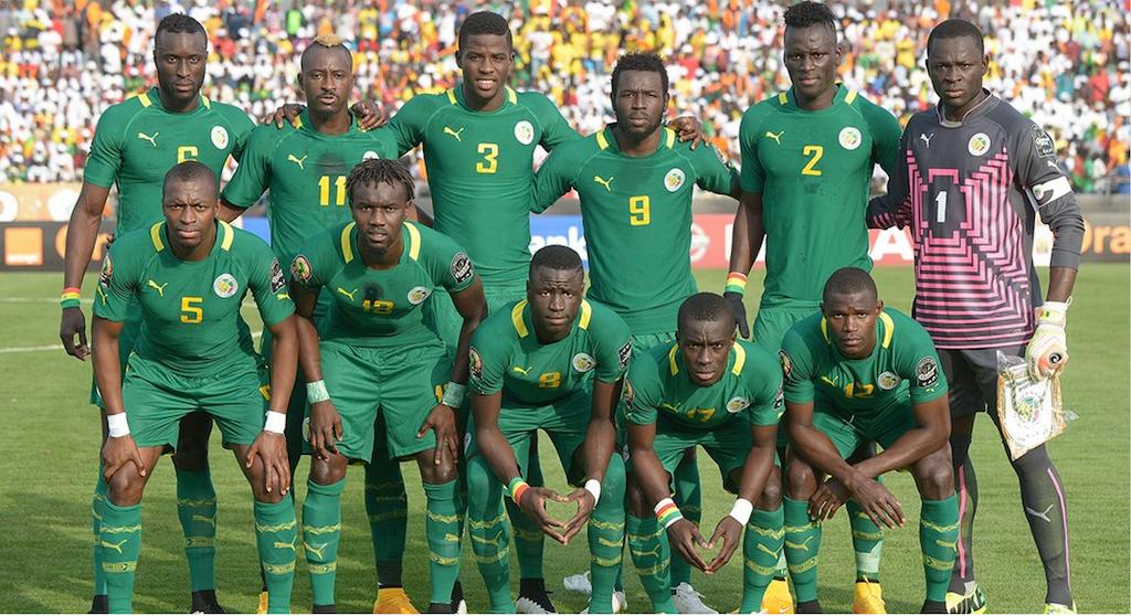 Senegal unveil 26 man squad for Eagles friendly