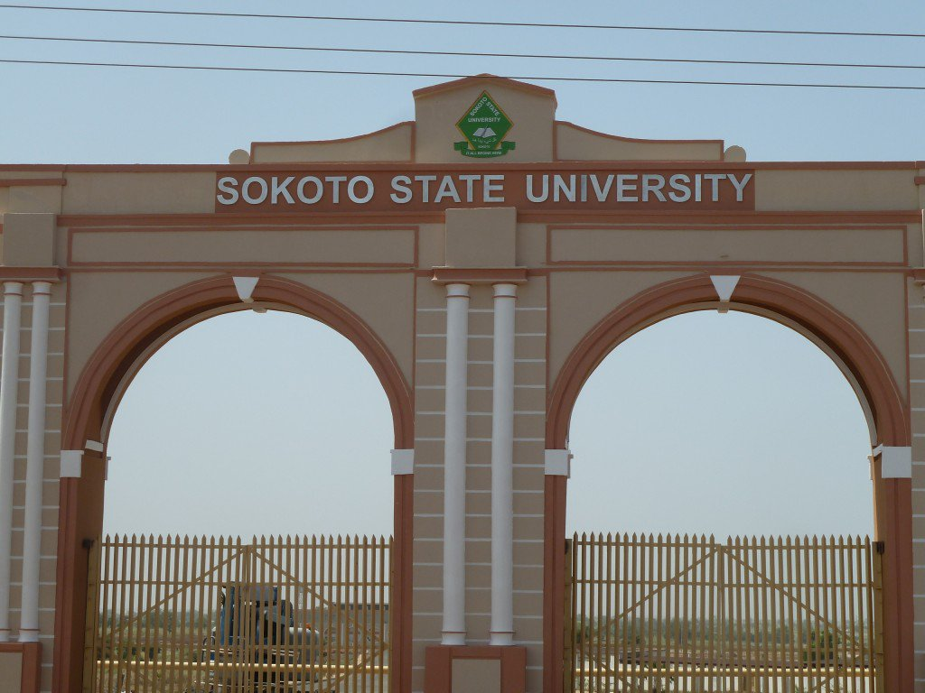 Sokoto state University matriculates 1,300 students