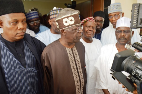 Tinubu to inaugurate projects in Borno today