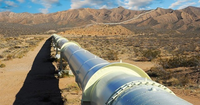 Nigerian, Moroccan MPs to monitor Trans-Saharan Gas Pipeline project
